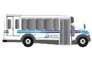 BORP Bus